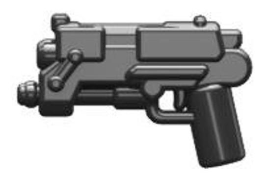 BrickArms Badger 2.5-Inch [Black]