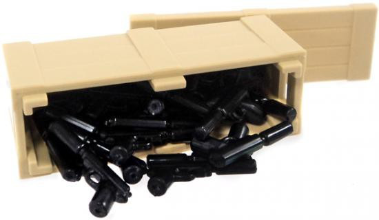 BrickArms Pistol Crate 2.5-Inch
