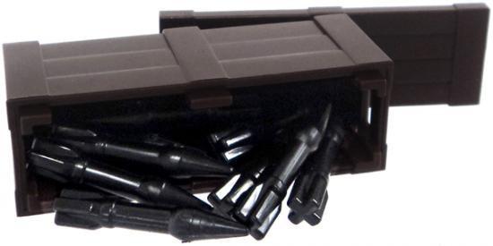 BrickArms Rocket Crate 2.5-Inch