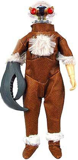 Doctor Who Morbius Action Figure