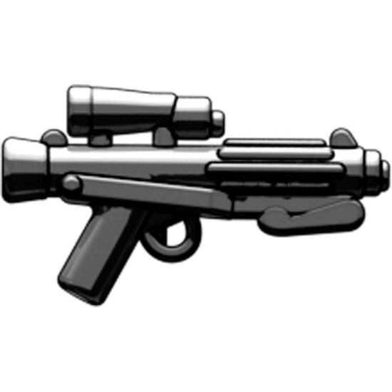 BrickArms E-11 Blaster Rifle 2.5-Inch [Black]