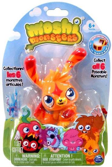 Moshi Monsters Katsuma 3-Inch Figure