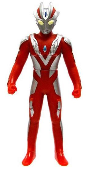 Ultraman 3 Ultraman Zenon 3.75-Inch Vinyl Figure