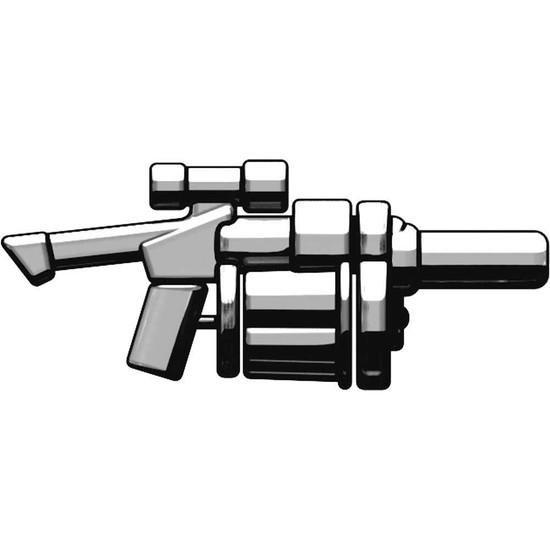 BrickArms MGL M32 Multiple Grenade Launcher 2.5-Inch [Titanium]
