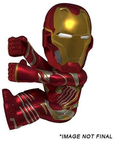 Marvel Avengers Infinity War NECA Scalers Iron Man 3.5-Inch Vinyl Figure