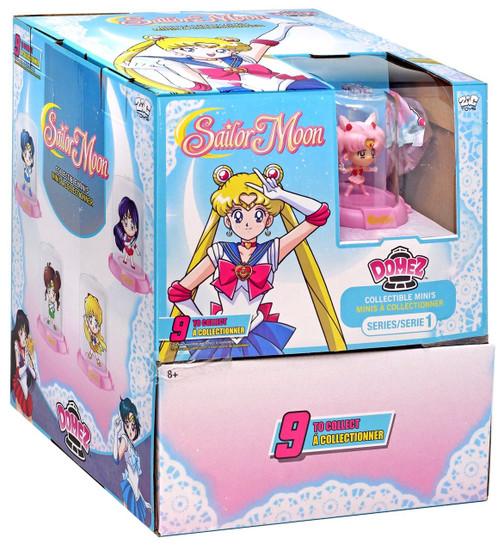 Domez Sailor Moon Mystery Box [18 Packs]
