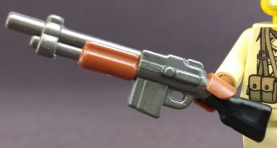 BrickArms Reloaded Bar 2.5-Inch [Overmolded] [New Sealed]