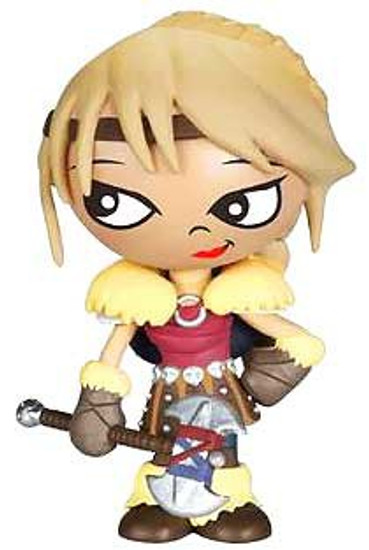 Funko How to Train Your Dragon Mystery Minis Astrid 2-Inch Mystery Minifigure [Loose]