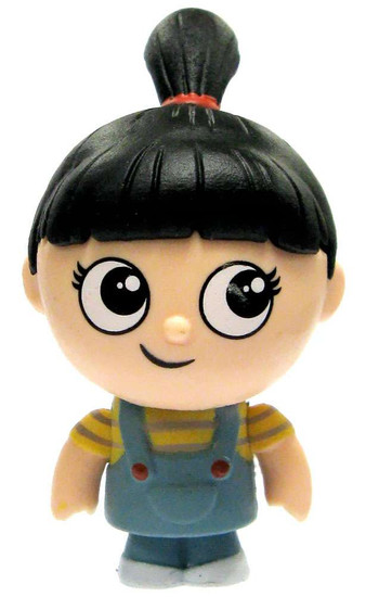 Funko Despicable Me Mystery Minis Agnes 2.5-Inch Mystery Minifigure [Loose]
