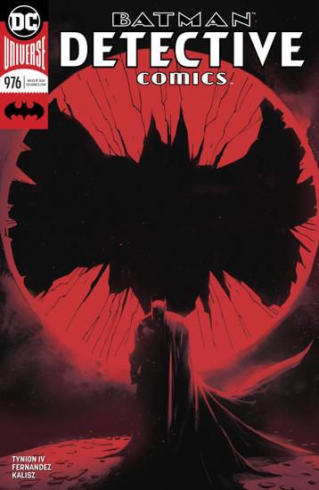 DC Batman Detective Comics #976 Comic Book [Variant Cover]