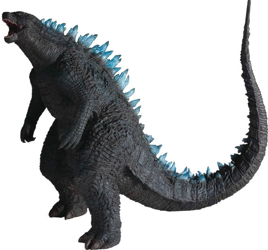 Godzilla 2014 Godzilla 12-Inch Statue [Powered Up Version]