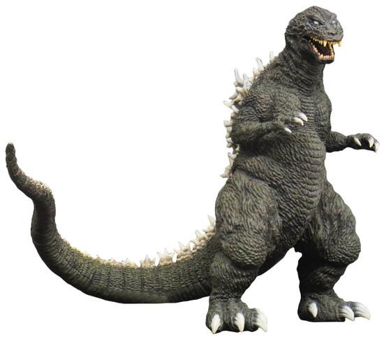 Godzilla 2001 Giant Monsters All-Out Attack Godzilla 12-Inch Statue