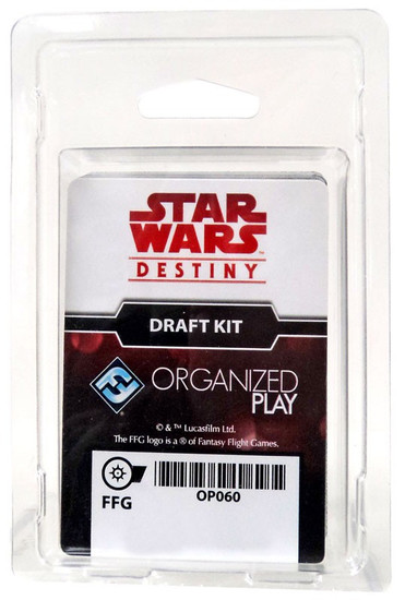 Star Wars Destiny Draft Kit