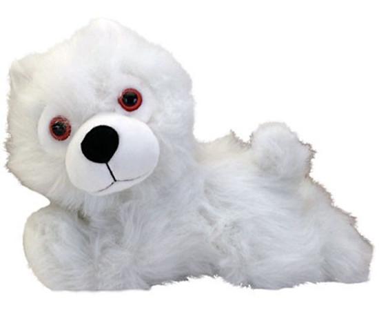 Game of Thrones Direwolf Cub Ghost 8.5-Inch Plush