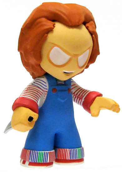 Funko Horror Classics Series 1 Mystery Minis Chucky 2.5-Inch Mystery Minifigure [Loose]
