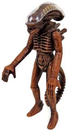 ReAction Alien Series 2 Xenomorph 3.75-Inch 4/12 Mystery Mini Figure [Space Dust Loose]