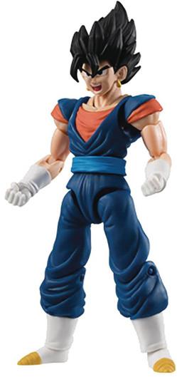 Dragon Ball Z Shodo Vol. 6 Vegito Action Figure