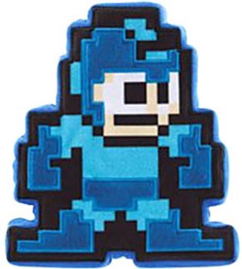 Classic Mega Man 7.5-Inch Plush