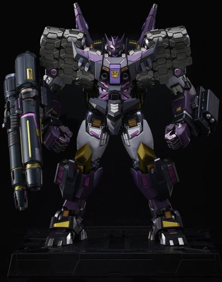 "Transformers Kuro Kara Kuri Tarn 8.3"" Action Figure #02 [Non-Refundable Payment]"