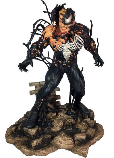 Marvel Gallery Venom 9-Inch Collectible PVC Statue