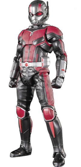 Marvel Ant-Man and the Wasp S.H. Figuarts Ant-Man & Ant Exclusive Action Figure