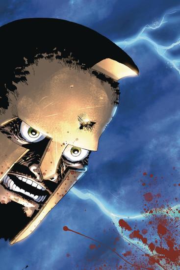 Dark Horse Xerxes Fall of House of Darius #2 Comic Book
