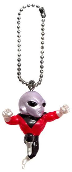 Dragon Ball Super UDM Best 23 Jiren 1.5-Inch Keychain Clip-On
