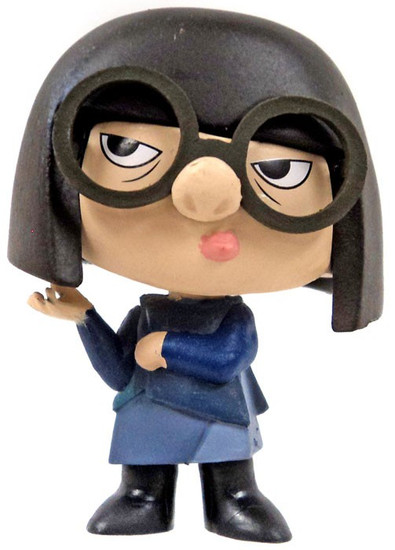 Funko Disney / Pixar Incredibles 2 Edna Mode 1/12 Mystery Minifigure [Loose]