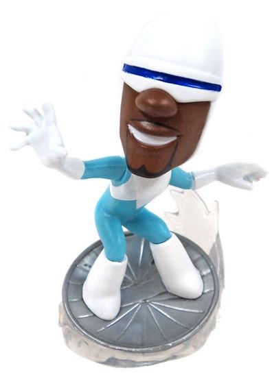 Funko Disney / Pixar Incredibles 2 Frozone 1/12 Mystery Minifigure [Loose]