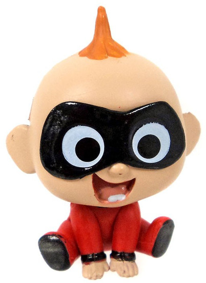 Funko Disney / Pixar Incredibles 2 Jack-Jack 1/12 Mystery Minifigure [Loose]