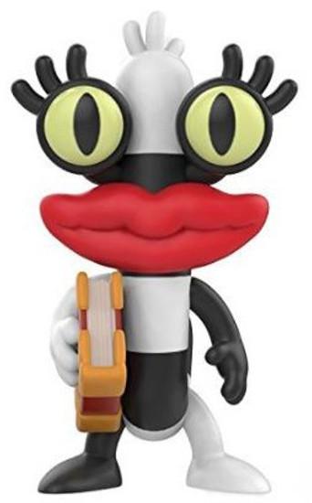 Funko Nickelodeon Oblina 1/56 Mystery Minifigure [Loose]