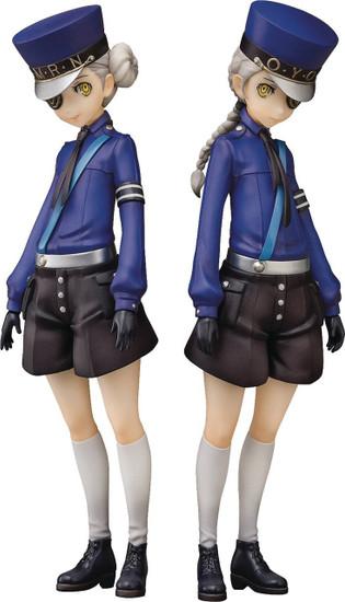 Persona 5 Caroline & Justine Collectible PVC Figure