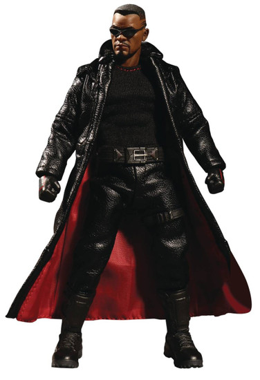 Marvel One:12 Collective Blade Action Figure (Pre-Order ships January)