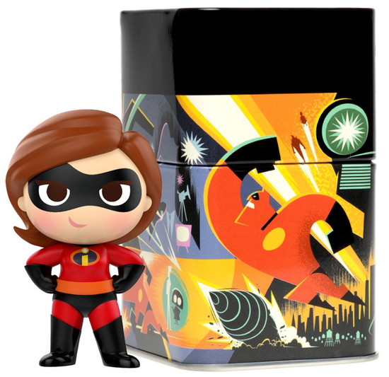Funko Disney / Pixar Incredibles 2 Elastigirl Exclusive Mystery Mini Figure Tin [Adventures]