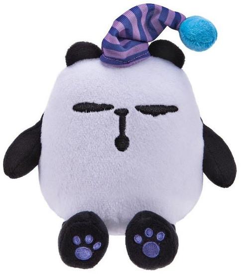 Panda-a-Panda Feelin' Tired 6-Inch Plush