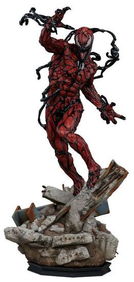 Marvel Carnage 22-Inch Premium Format Statue
