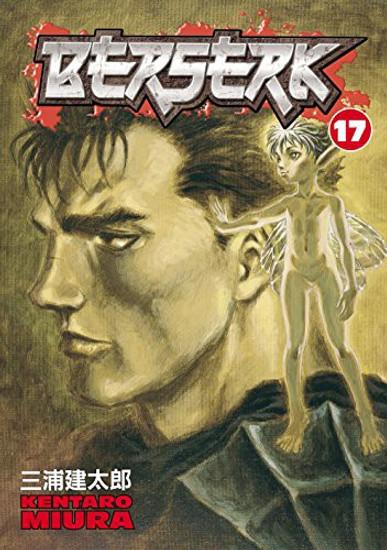 Dark Horse Berserk Volume 17 Manga Trade Paperback
