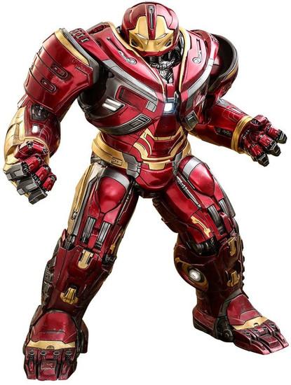 Marvel Avengers Infinity War Power Pose Hulkbuster Collectible Figure [Infinity War]