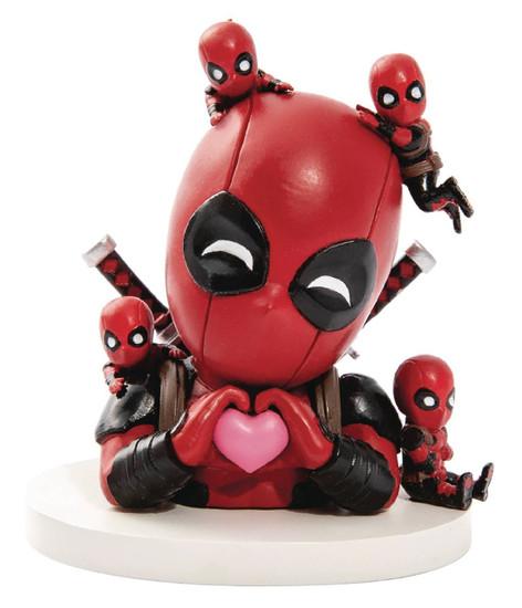 Marvel Deadpool Action Figure MEA-004 [Day Dream, Normal Costume]