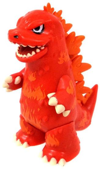Funko Critical Burning Godzilla 3-Inch Mystery Mini [Loose]