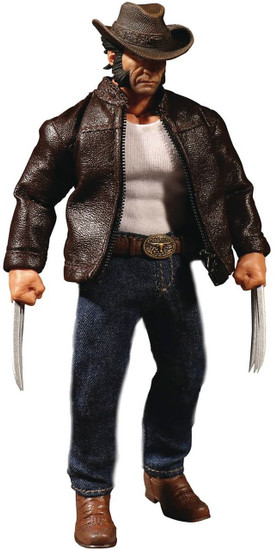 Marvel One:12 Collective Logan Action Figure