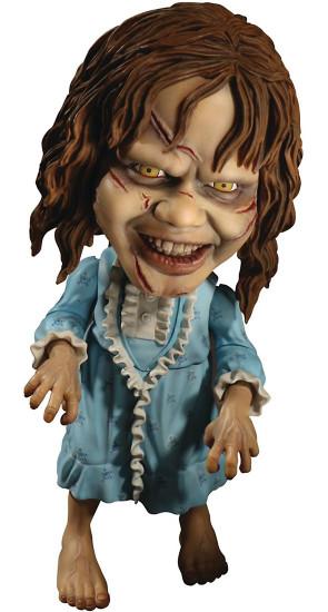 Exorcist Designer Series Regan Action Figure