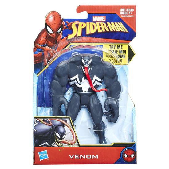 Marvel Spider-Man Venom Action Figure [6-Inch]
