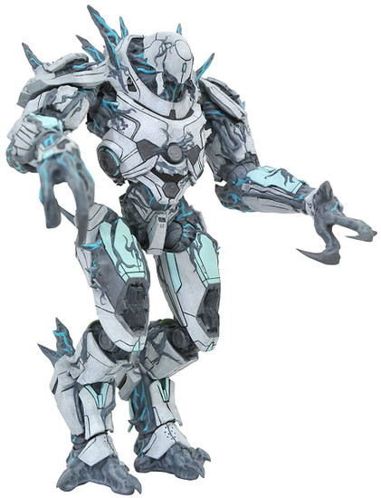 Pacific Rim: Uprising Series 3 Kaiju-Infected Jaeger Drone Action Figure