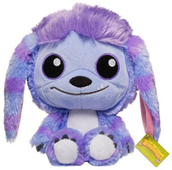 Funko Wetmore Forest Plushies Snuggle-Tooth 7-Inch Plush