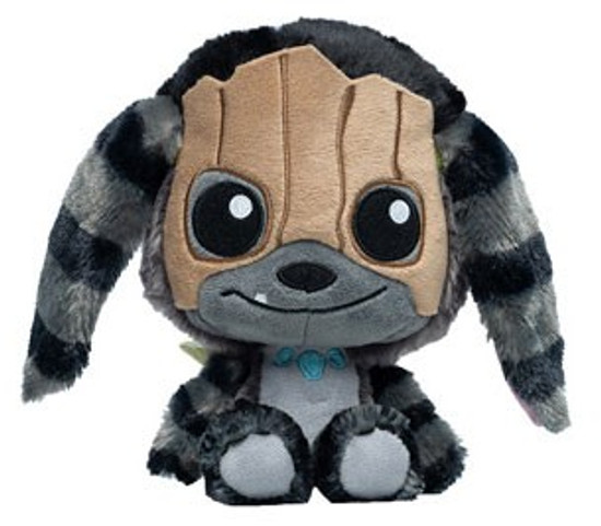 Funko Wetmore Forest Plushies Grumble 7-Inch Plush