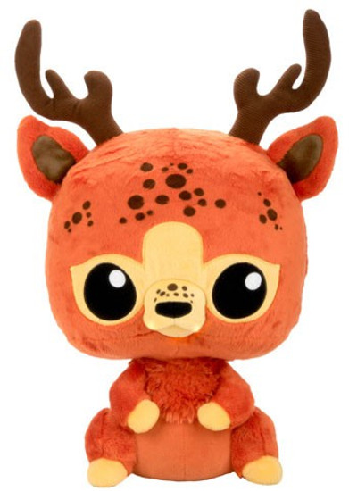 Funko Wetmore Forest Plushies Chester McFreckle Jumbo Plush
