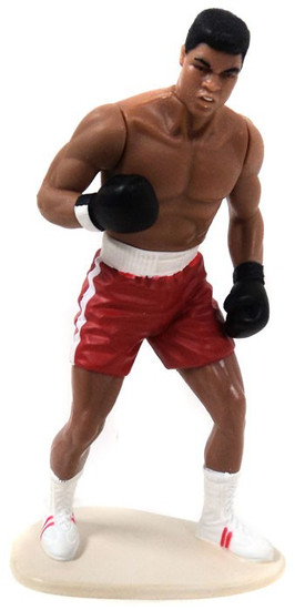 Starting Line-Up Timeless Legends Muhammad Ali Exclusive Figurine [No Package]