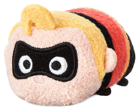 Disney / Pixar Incredibles 2 Tsum Tsum Mr. Incredible Exclusive 3.5-Inch Mini Plush