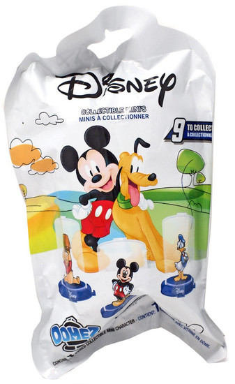 Disney Domez Classic Mystery Pack